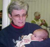 Debbie Myers & Shelby