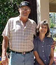Doug & Nancy Towery