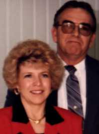 Suzanne & Ronnie Gallimore
